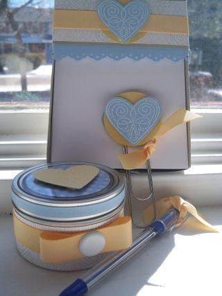 SAB gift set